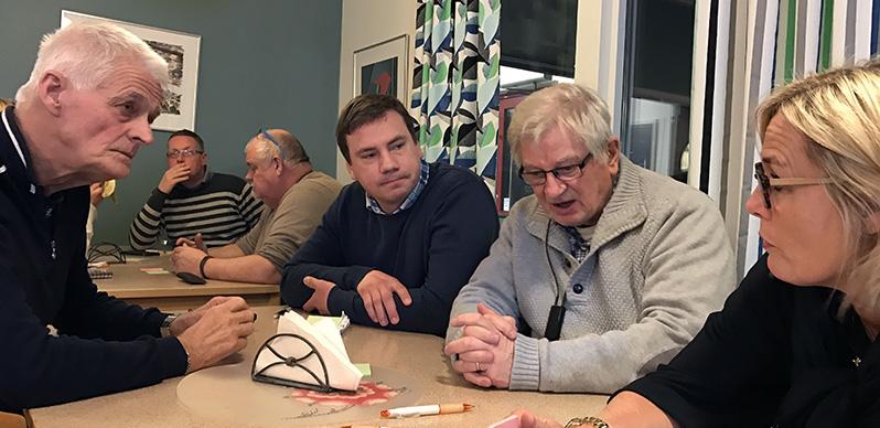 näsum mötesplatser för äldre